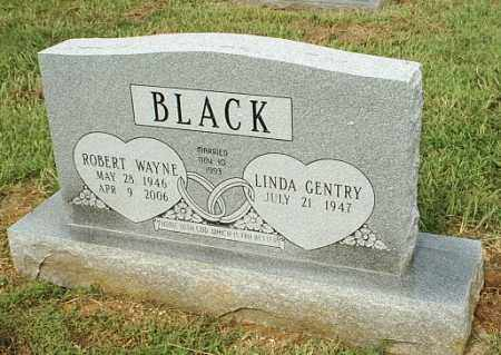 BLACK, ROBERT WAYNE - White County, Arkansas | ROBERT WAYNE BLACK - Arkansas Gravestone Photos