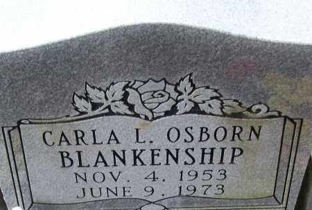 BLANKENSHIP, CARLA L. - White County, Arkansas | CARLA L. BLANKENSHIP - Arkansas Gravestone Photos