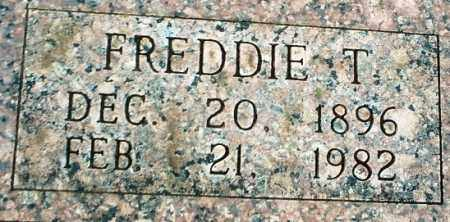BLOYD 2, FREDDIE T. - White County, Arkansas | FREDDIE T. BLOYD 2 - Arkansas Gravestone Photos