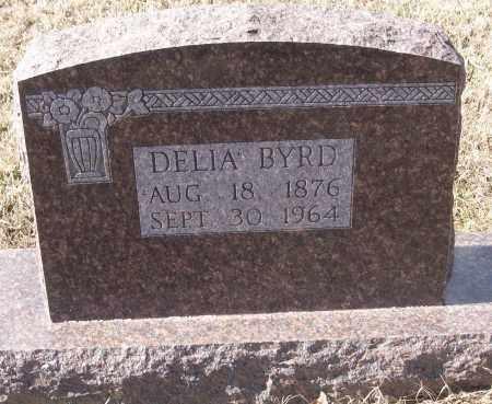 BYRD, DELIA - White County, Arkansas | DELIA BYRD - Arkansas Gravestone Photos