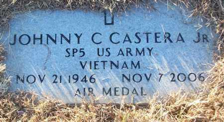 CASTERA, JR.  (VETERAN VIET), JOHNNY C - White County, Arkansas | JOHNNY C CASTERA, JR.  (VETERAN VIET) - Arkansas Gravestone Photos