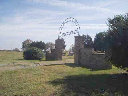 *GATE,  - White County, Arkansas |  *GATE - Arkansas Gravestone Photos