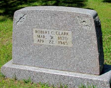 CLARK, ROBERT C - White County, Arkansas | ROBERT C CLARK - Arkansas Gravestone Photos