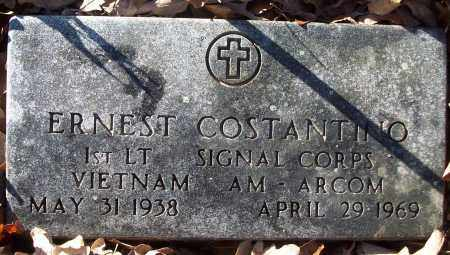 COSTANTINO (VETERAN VIET), ERNEST - White County, Arkansas | ERNEST COSTANTINO (VETERAN VIET) - Arkansas Gravestone Photos