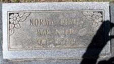 EDWARDS, NORMA - White County, Arkansas | NORMA EDWARDS - Arkansas Gravestone Photos