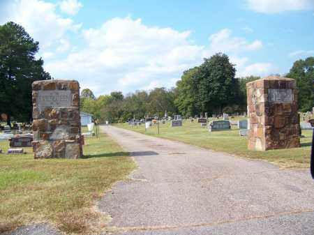 *EVERGREEN (JUDSONIA) CEMETERY,  - White County, Arkansas |  *EVERGREEN (JUDSONIA) CEMETERY - Arkansas Gravestone Photos