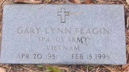 FEAGIN (VETERAN VIET), GARY LYNN - White County, Arkansas | GARY LYNN FEAGIN (VETERAN VIET) - Arkansas Gravestone Photos