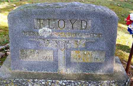FLOYD, MAT - White County, Arkansas | MAT FLOYD - Arkansas Gravestone Photos