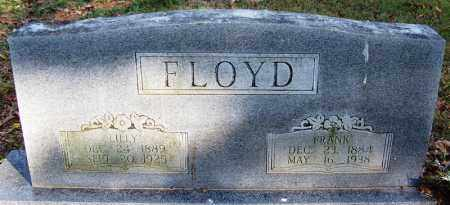 FLOYD, LILLY - White County, Arkansas | LILLY FLOYD - Arkansas Gravestone Photos