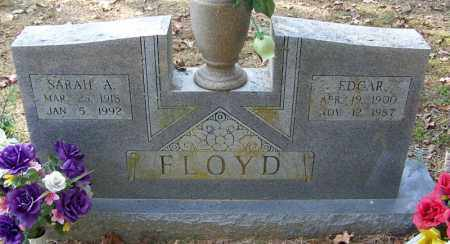 FLOYD, EDGAR - White County, Arkansas | EDGAR FLOYD - Arkansas Gravestone Photos