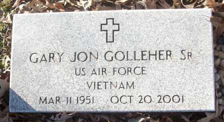 GOLLEHER, SR (VETERAN VIET), GARY JON - White County, Arkansas | GARY JON GOLLEHER, SR (VETERAN VIET) - Arkansas Gravestone Photos
