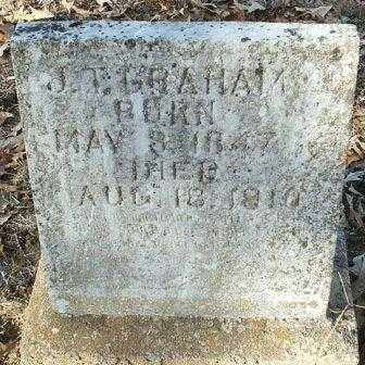 GRAHAM, JOHN THOMAS - White County, Arkansas | JOHN THOMAS GRAHAM - Arkansas Gravestone Photos