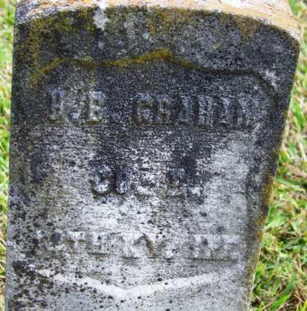 GRAHAM (VETERAN UNION), H B - White County, Arkansas | H B GRAHAM (VETERAN UNION) - Arkansas Gravestone Photos