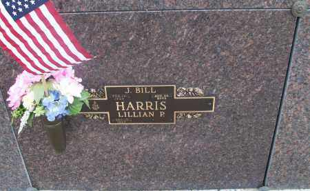 HARRIS  (VETERAN), J. BILL - White County, Arkansas | J. BILL HARRIS  (VETERAN) - Arkansas Gravestone Photos