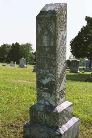 HARRISON, EMMA F. - White County, Arkansas | EMMA F. HARRISON - Arkansas Gravestone Photos