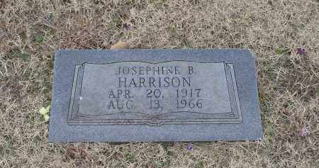 BOWMAN HARRISON, JOSEPHINE - White County, Arkansas | JOSEPHINE BOWMAN HARRISON - Arkansas Gravestone Photos