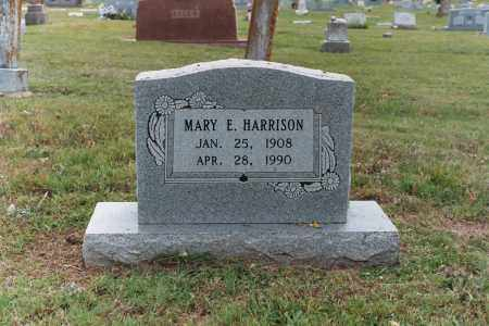 HARRISON, MARY EMMA - White County, Arkansas | MARY EMMA HARRISON - Arkansas Gravestone Photos