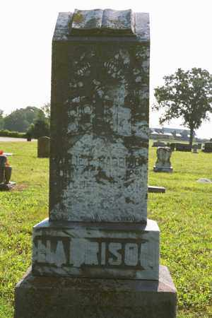 HARRISON, SARAH ELIZABETH - White County, Arkansas | SARAH ELIZABETH HARRISON - Arkansas Gravestone Photos