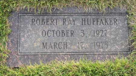 HUFFAKER, ROBERT RAY - White County, Arkansas | ROBERT RAY HUFFAKER - Arkansas Gravestone Photos