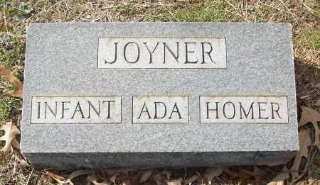 JOYNER, HOMER - White County, Arkansas | HOMER JOYNER - Arkansas Gravestone Photos