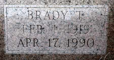 LANGLEY, BRADY T. - White County, Arkansas | BRADY T. LANGLEY - Arkansas Gravestone Photos