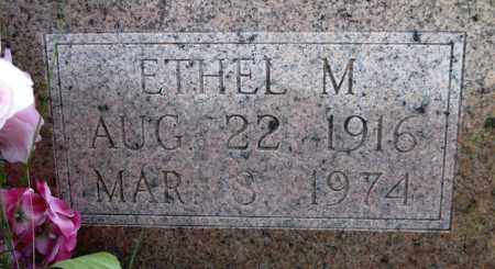 LANGLEY, ETHEL MAE - White County, Arkansas | ETHEL MAE LANGLEY - Arkansas Gravestone Photos
