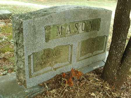 RUDESILL MASON, GRACE - White County, Arkansas | GRACE RUDESILL MASON - Arkansas Gravestone Photos
