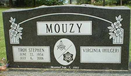 MOUZY, TROY STEPHEN - White County, Arkansas | TROY STEPHEN MOUZY - Arkansas Gravestone Photos