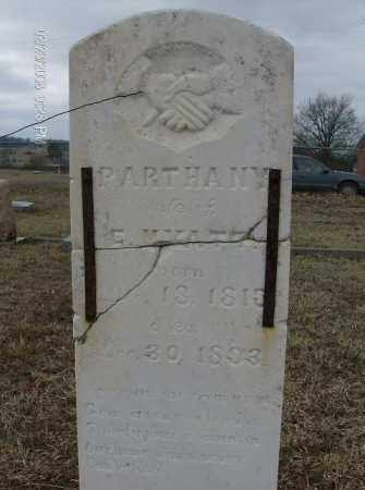 ADCOCK MYATT, PARTHENIA - White County, Arkansas | PARTHENIA ADCOCK MYATT - Arkansas Gravestone Photos