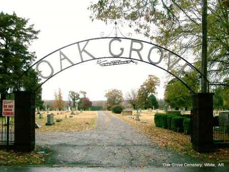 *GATE,  - White County, Arkansas |  *GATE - Arkansas Gravestone Photos