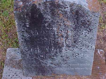 PRICE, AMAZIAH - White County, Arkansas | AMAZIAH PRICE - Arkansas Gravestone Photos