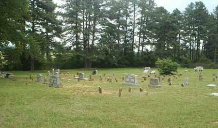 *QUATTLEBAUM OVERVIEW, . - White County, Arkansas | . *QUATTLEBAUM OVERVIEW - Arkansas Gravestone Photos