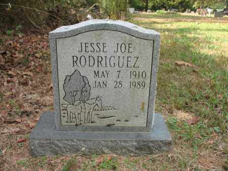 RODRIGUEZ, JESSE JOE - White County, Arkansas | JESSE JOE RODRIGUEZ - Arkansas Gravestone Photos