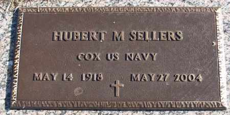 SELLERS (VETERAN), HUBERT M - White County, Arkansas | HUBERT M SELLERS (VETERAN) - Arkansas Gravestone Photos