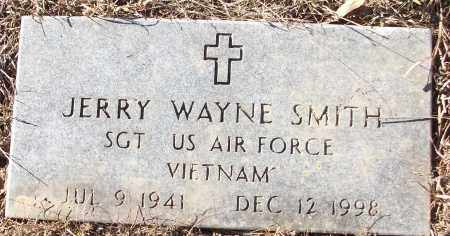 SMITH (VETERAN VIET), JERRY WAYNE - White County, Arkansas | JERRY WAYNE SMITH (VETERAN VIET) - Arkansas Gravestone Photos