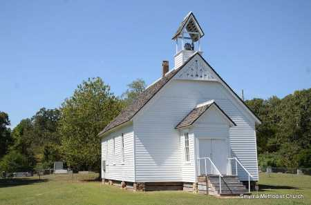 *CHRUCH, . - White County, Arkansas | . *CHRUCH - Arkansas Gravestone Photos