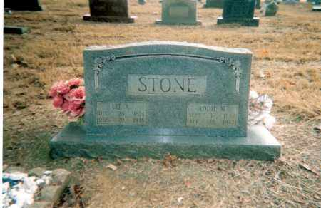 STONE, ADDIE - White County, Arkansas | ADDIE STONE - Arkansas Gravestone Photos