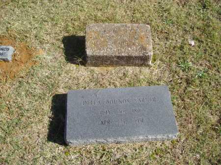 VARNER, DELLA - White County, Arkansas | DELLA VARNER - Arkansas Gravestone Photos