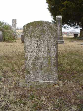 WARD, WILLIAM R. - White County, Arkansas | WILLIAM R. WARD - Arkansas Gravestone Photos