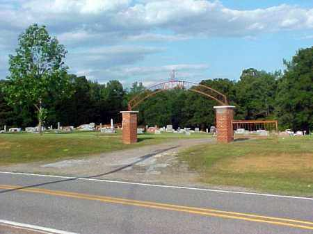 *ENTRANCE,  - White County, Arkansas |  *ENTRANCE - Arkansas Gravestone Photos