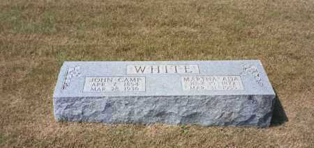 WHITE, MARTHA ADA - White County, Arkansas | MARTHA ADA WHITE - Arkansas Gravestone Photos