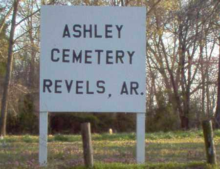 *CEMETERY SIGN,  - Woodruff County, Arkansas |  *CEMETERY SIGN - Arkansas Gravestone Photos