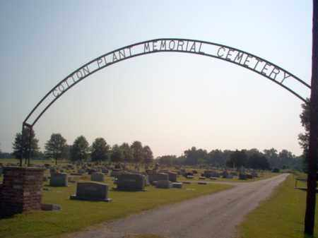 * ENTRANCE,  - Woodruff County, Arkansas |  * ENTRANCE - Arkansas Gravestone Photos