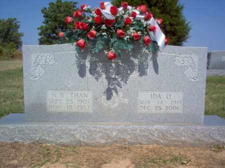 "HOLDER, N B ""THAN"" - Woodruff County, Arkansas | N B ""THAN"" HOLDER - Arkansas Gravestone Photos"