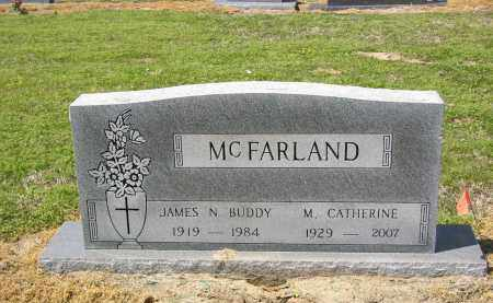 MCFARLAND, M. CATHERINE - Woodruff County, Arkansas | M. CATHERINE MCFARLAND - Arkansas Gravestone Photos