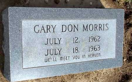 MORRIS, GARY DON - Woodruff County, Arkansas | GARY DON MORRIS - Arkansas Gravestone Photos