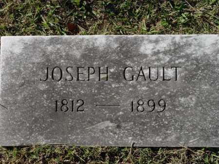 GAULT, JOSEPH - Yell County, Arkansas | JOSEPH GAULT - Arkansas Gravestone Photos