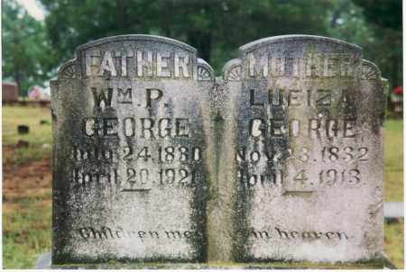 GEORGE, WILLIAM PRESLEY - Yell County, Arkansas | WILLIAM PRESLEY GEORGE - Arkansas Gravestone Photos
