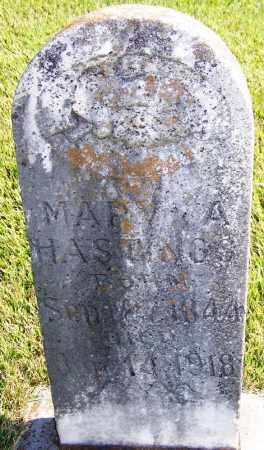 HASTINGS, MARY A - Yell County, Arkansas | MARY A HASTINGS - Arkansas Gravestone Photos