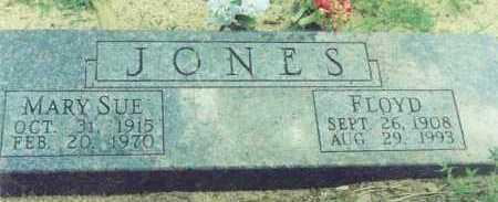 JONES, FLOYD - Yell County, Arkansas   FLOYD JONES - Arkansas Gravestone Photos